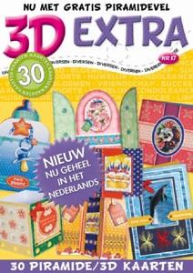 Studio Light 3D Extra boek BO3D-E17 Diverse gelegenheden