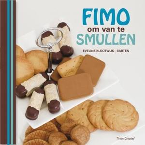 xFimo om van te smullen, Eveline Klootwijk