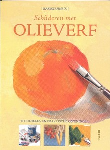 UITVERKOCHT Schilderen met Olieverf, basiscursus