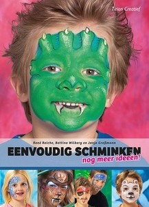 Eenvoudig schminken, Rene Reiche/Bettina Wilberg