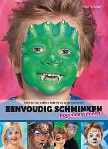 xEenvoudig schminken, Rene Reiche/Bettina Wilberg