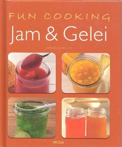Fun Cooking; Jam & Gelei