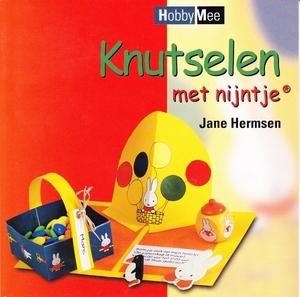 HobbyMee boek: Knutselen met Nijntje, Jane Hermsen