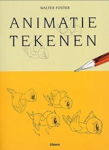 Animatie Tekenen*, Walter Foster