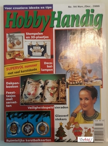 HobbyHandig jaargang 26-094 November-December 2000