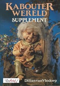Kabouterwereld, supplement, Dilian van Vlodorp