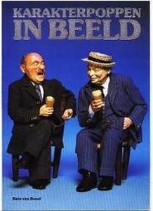 Karakterpoppen in Beeld, Bets van Boxel