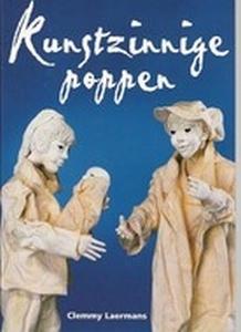 Kunstzinnige poppen (van textielverharder), Clemmy Laermans