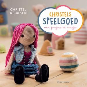 Haken: Christels Speelgoed voor jongens en meisjes
