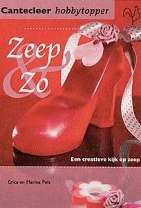 Zeep en Zo, een creatieve kijk op zeep. Erica en Marina Pels