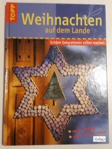 Topp boek Weihnachten auf dem Lande. Kerstdeco