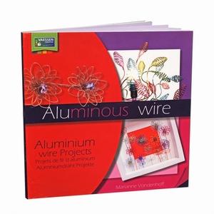Aluminium Wire projects 35997 (4-talig boek)