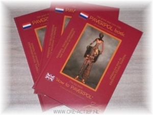 Het grote Stap voor Stap Paverpol boek