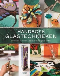 Cecilia Cohen, Handboek Glastechnieken