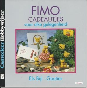 Cantecleer Hobbywijzer 102 Fimo cadeautjes