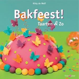 Bakfeest Taarten & Zo, Kitty de Wolf