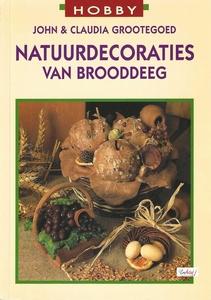 LRVKreatief Hobby: Natuurdecoraties van Brooddeeg