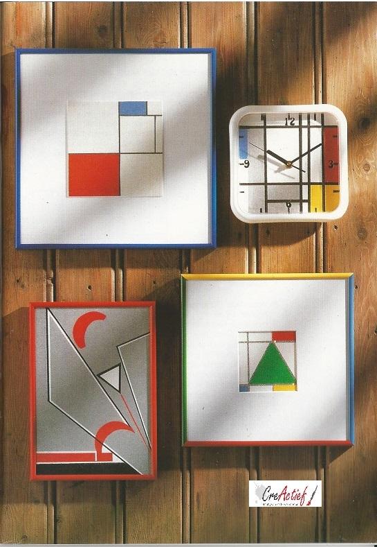 LRVKreatief Hobby: Versier je huis met Sandy Art, Joke R.