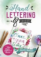 Handlettering en doodles, Marieke Blokland