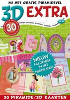 Studio Light 3D Extra boek BO3D-E18 Diverse gelegenheden