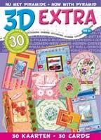 Studio Light 3D Extra boek BO3D-E14 Diverse gelegenheden