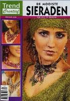 Trend: De Mooiste Sieraden, tijdschrift uitgave najaar 2005