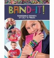 Band-It rubberband sieraden om zelf te maken