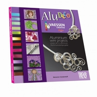 AANBIEDING Aludeco Wire Projects (4-talig boek)