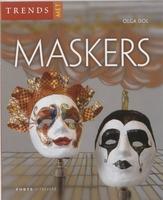 Trends met Maskers, Olga Dol