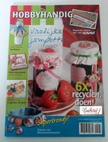 HobbyHandig jaargang 28-167-meijunijuli 2012
