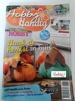 HobbyHandig jaargang 29-169 sept okt 2012