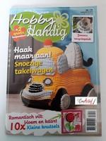 HobbyHandig jaargang 30-179 mei-juni 2014