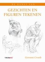 De Kunst van Gezichten en Figuren tekenen, G. Civardi