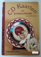 CD Kaarten met ponsmotieven, Minnaard, ''tweedehands''