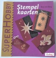 SuperHobby 2666-3 Stempelkaarten maken