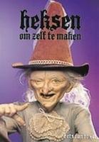 Heksen om zelf te maken, Bets van Boxel