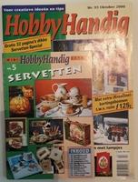 HobbyHandig jaargang 26-093 Oktober 2000