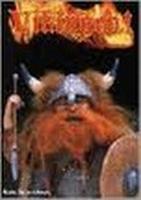 Vikingen, Alida Saija