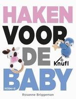 Haken voor de Baby, Rosanne Briggeman (2018)