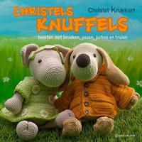 Haken: Christels Knuffels, Christel Krukkert