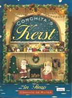 LRVKreatief Conchita's Kerst in Fimo, Conchita de Ruiter