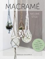 Macrame Nieuwe Stijl, Stefanie Wendel de Joode
