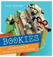 Haken: Bookies, beestachtige boekenleggers haken