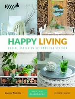 Breien/Haken Happy Living, Lisanne Multem
