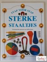 uitg. Zirkoon, Stap voor Stap boek; Sterke Staaltjes