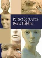 Portret boetseren, Berit Hildre