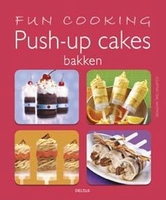 Funcooking Push-up cakes bakken