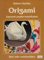 Origami, Japanse papiervouwkunst, Robert Harbin