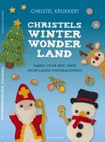 NIEUW Haken: Christels Winterwonderland, Christel Krukkert