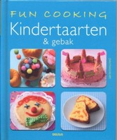 Funcooking Kindertaarten & Gebak
